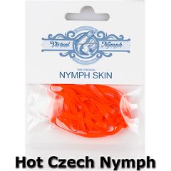 Hot Czech Nymph
