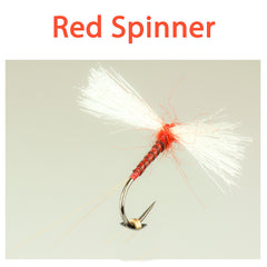 Sparkle Wing Spinner