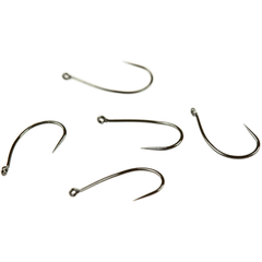 Hends BL 547 Barbless Shrimp Pupa Hooks