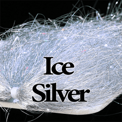 Sybai Blend Angel Hair Ice Silver