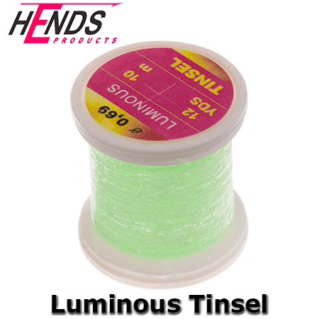 Hends Luminous Tinsel