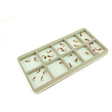 Slimline Magnetic Fly Boxes, Latest Design