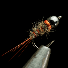 Tungsten Collar Example fly One