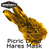 Semperfli Picric Hares Mask