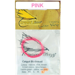 Catgut for Nymph Bodies 9 Colours