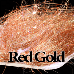 Sybai Blend Angel Hair Red Gold