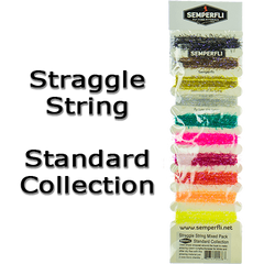 Semperfli Straggle String Standard collection