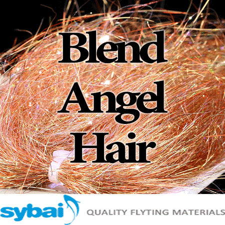 Sybai Blend Angel Hair