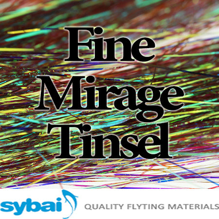 Sybai Fine Mirage Hair