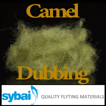 Sybai Camel Dubbing Packets