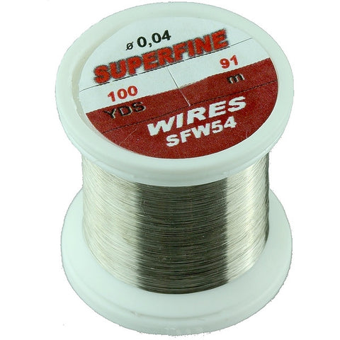 Superfine 4 Micron wire 0.04mm