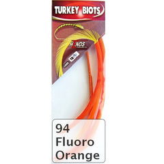 Hends Turkey Biots  orange