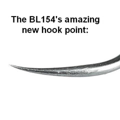 Hends BL 154 Competition Jig Hooks