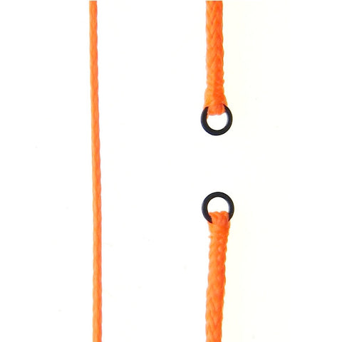 Nymphing Indicator Micro Ringed Fluoro Braid