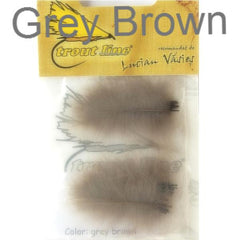 Grey Brown CDC