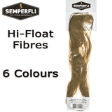 Semperfli High Float Fibres