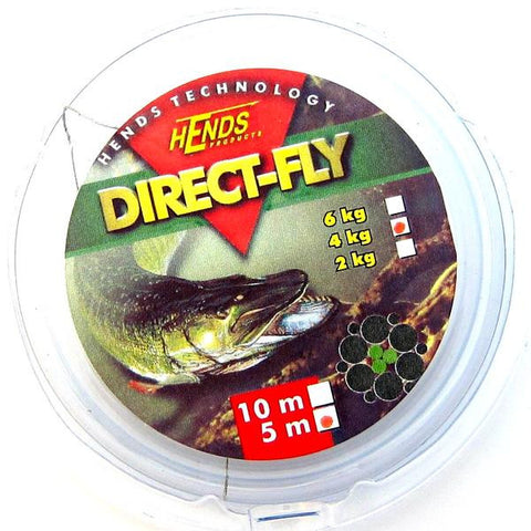 Hends Direct Fly Pike Wire