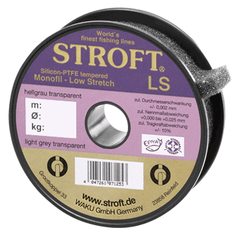 Stroft LS New Low Stretch Tippet