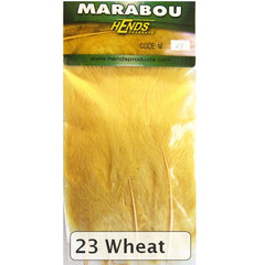 Hends Marabou wheat