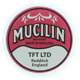 Mucilin Red Fly Line Floatant