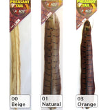 Pheasant Center Tails 14 Colours