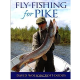 Fly Fishing for Pike (Hardback), Wolsoncroft-Dodds