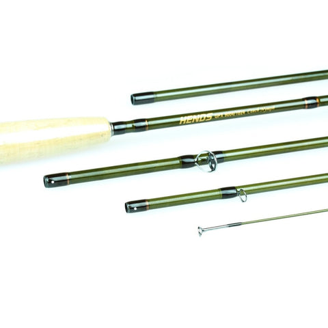 Hends GPX 2 in 1 Fly Rod