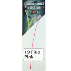 Hends Leader Strike Indicators