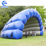 Inflatable Shell ShapeTent