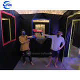 Indoor and Outdoor Commercial Inflatable Laser Tag AMLA001
