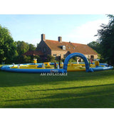 Inflatable Golf Field AMGF2