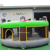 Giant Inflatable Whack A Mole Game AMIG0068
