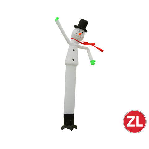 Snowman Air Dancer