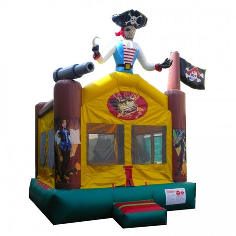 Pirates Bounce House For Kids