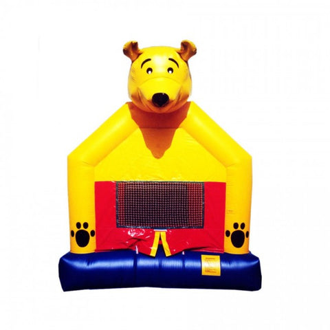 Teddy Bear Bounce House