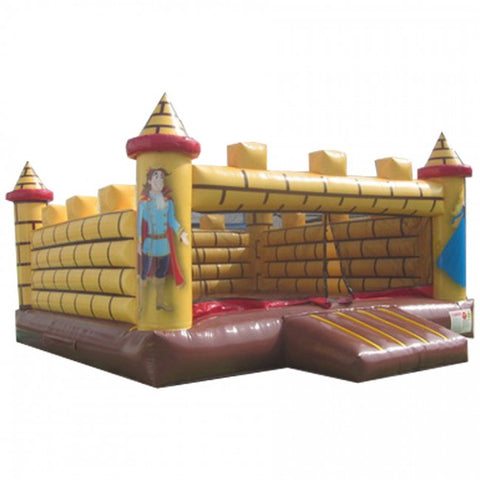 Royal Castle Bounce House