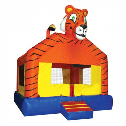 Tiger Bounce House For Sale