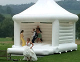 Wedding Bounce House