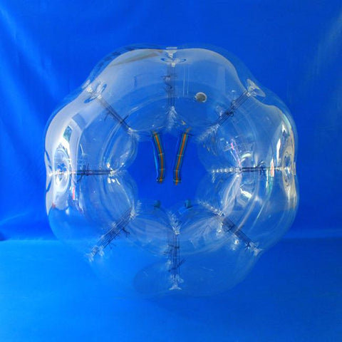 PVC Clear Inflatable Soccer Bubble