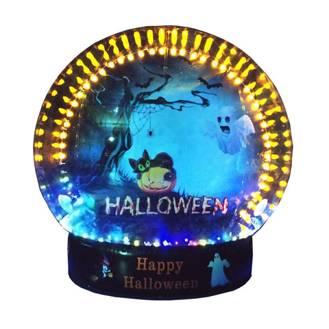 Halloween Globe Inflatable