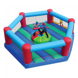 Inflatable Joust Arena