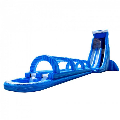 37ft North Shore Water Slide