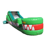 10 Ft Inflatable Water Slide