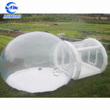 Inflatable Dome Tent Bubble Tent