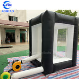 Cash Grab Inflatable Money Catching Machine AMCA1