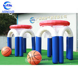 Inflatable Game Basketball Hoop AMIG0005