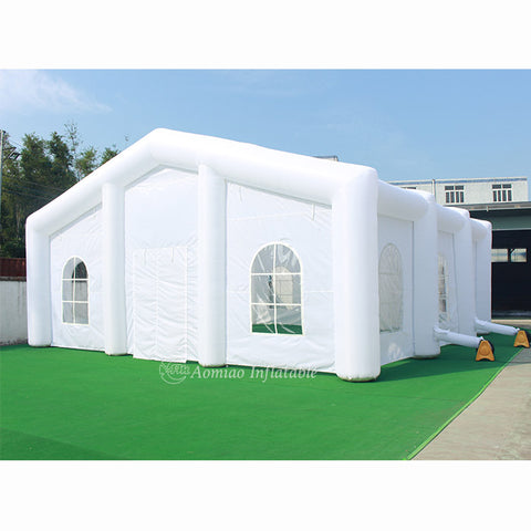 LED Wedding Party Inflatable Tent AMIT0027