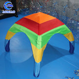Inflatable Canopy