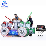 Inflatable IPS Drum kit AMIPS 2