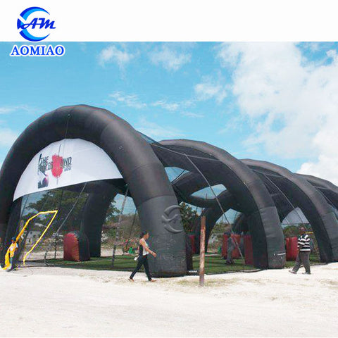 Large Inflatable Paintball Tent AMIT0013